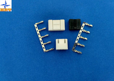 Cina Tin - Plated / Gold - Flashed Brass Crimp Terminal Connector 2478 Equivalent 18 - 24 AWG pabrik